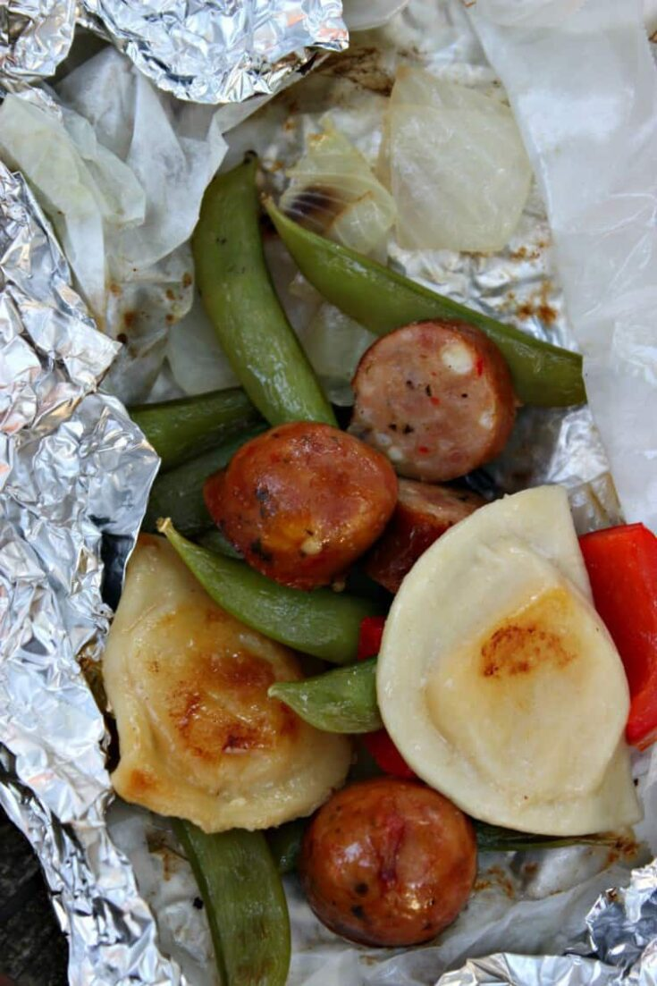 21 Easy Camping Lunch Ideas That Make You Go, Yum 15