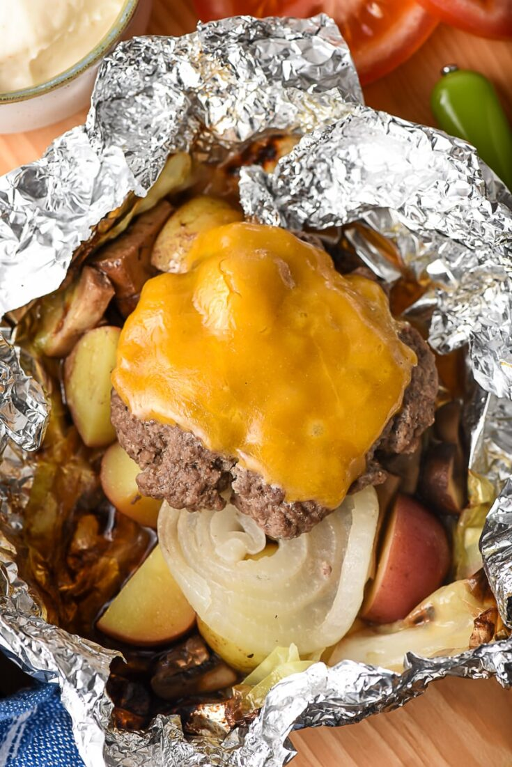 21 Easy Camping Lunch Ideas That Make You Go, Yum 9