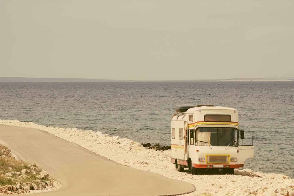 From photo shoots to recreating trips of your youth, vintage small RV rentals are always memorable.