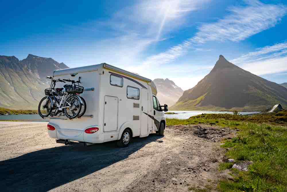 Use RV rental to experience instant travel like never before.