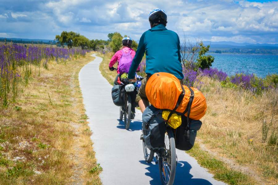 The Ultimate Beginner's Guide to Bike Camping
