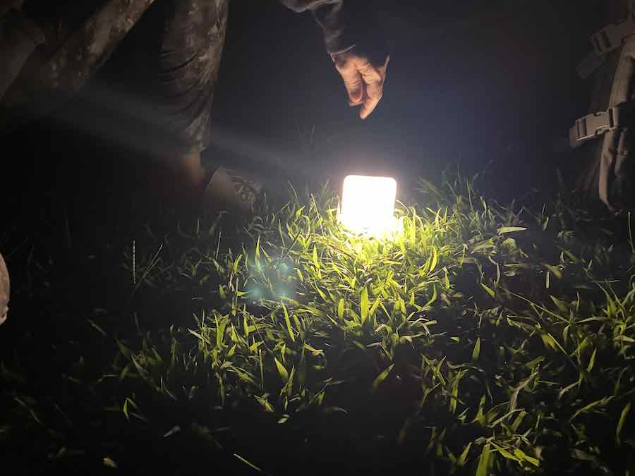 Biolite Sunlight Rechargeable Lantern