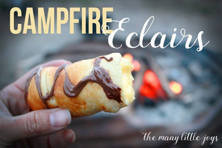 21 Must-Try Campfire Desserts for Your Next Camping Trip 3
