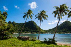 National Park of American Samoa, Tutuila island