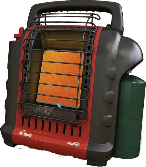Mr. Heater Portable Buddy