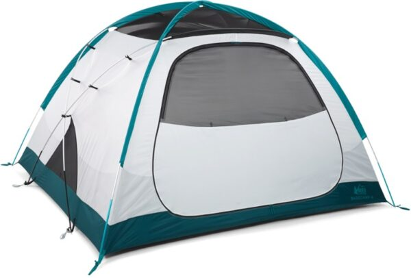 REI Base Camp Tent