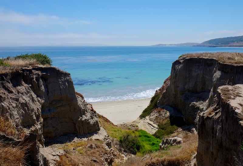 Beaches of Santa Rosa Island